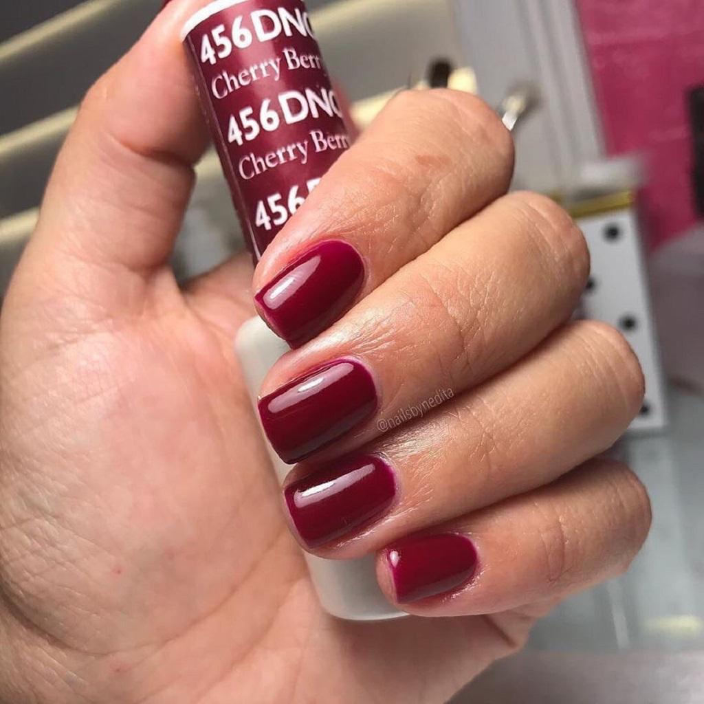DND 456 Cherry Berry