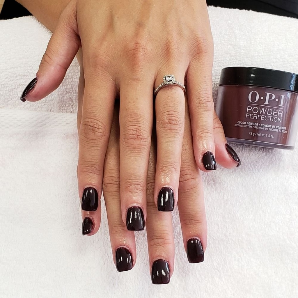 OPI Dip Vs. Gel Nail Colors – Know the Difference